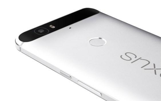 Llegó el nuevo Nexus 6P al mercado chileno
