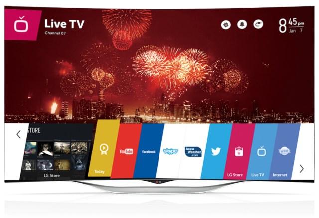 EC9300_Smart TV