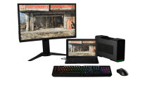 Razer_Blade_Stealth_desktop_setup