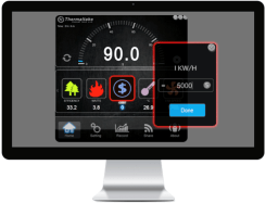 Thermaltake 《DPS G PC App 2.0》 - Electricity Cost