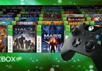 Nuevos títulos se unen a la Retro-Compatibilidad de XBOX One y XBOX 360
