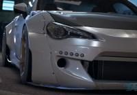 Revelados los requisitos de Need For Speed para PC
