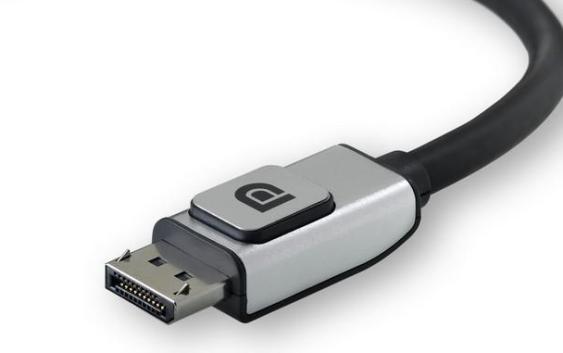 VESA anuncia DisplayPort 1.4 con soporte 8K HDR @ 60 Hz y 4K HDR @ 120 Hz
