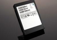 Samsung lanza su SSD PM16333a de 15 TB para el mercado empresarial