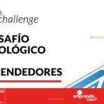 Seleccionan los 10 proyectos finalistas en el NFC Challenge