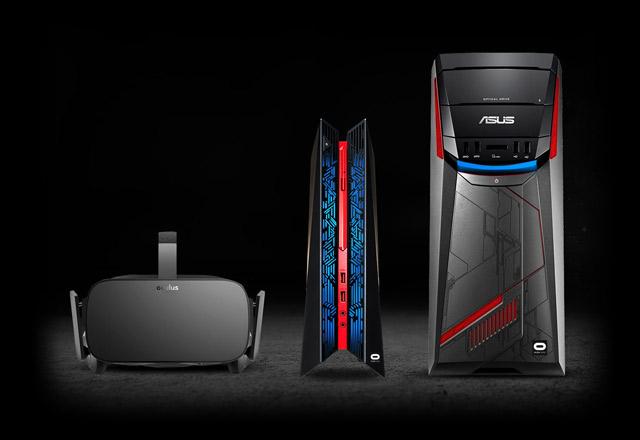ASUS Beyond VR Ready PC