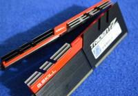Review G.Skill TridentZ 3200MHz 2×8 GB [F4-3200C15D-16GTZ]