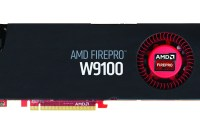 AMD anuncia la primera tarjeta gráfica profesional del mundo para workstations con 32GB de memoria
