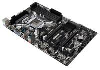 ASRock anunció sus nuevas placas para plataformas Xeon E3-1200 V5