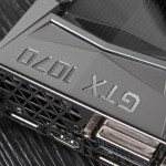 Reviews NVIDIA GeForce GTX 1070 (Pascal)