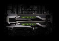 La NVIDIA GeForce GTX 1080 solo soportará 2-Way SLI?
