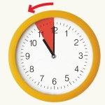 Cambio de hora en Chile: qué precauciones tomar