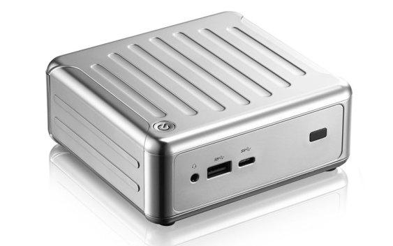 ASRock anuncia sus nuevos Mini PC Beebox-S series con CPU Skylake-U, M.2, DDR4 y USB 3.1 Tipo C.