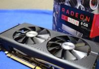 Review Sapphire NITRO+ Radeon RX 470 OC 8GB