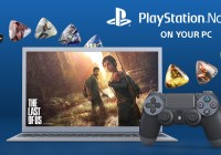 Sony lanza PlayStation Now para PC y Adaptador de PC para el DualSock 4