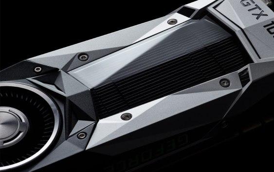 NVIDIA GeForce GTX 1050 (Pascal GP107) llegaría en octubre