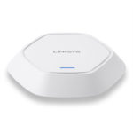 LINKSYS presenta su primer access point 11AC WAVE 2 con tecnología MU-MIMO