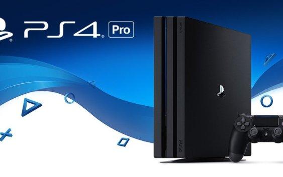 Sony anuncia la PlayStation 4 Pro y se lanzará el 10 de noviembre a US$ 399