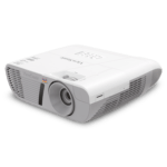 ViewSonic presenta los proyectores LightStream(R) Full HD 1080p