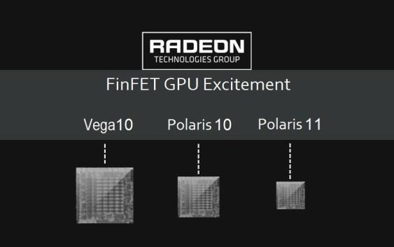 """AMD Vega 10 para finales del 2016 con arquitectura V9, Vega 11 para 2017 y """"Magnum"""" Debuta en noviembre."""