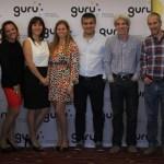 Lanzamiento de Gurú, una nueva solución en tecnología para pequeñas y medianas empresas.