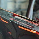 Review ASUS ROG GTX 1080 STRIX 8GB