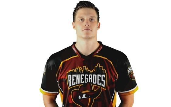HyperX apoya al basquetbolista profesional Jonas Jerebko y a su equipo eSports Detroit Renegades