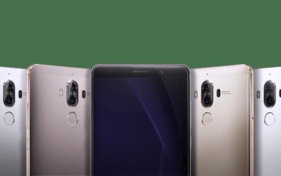 Huawei presenta el nuevo HUAWEI Mate 9 en Múnich