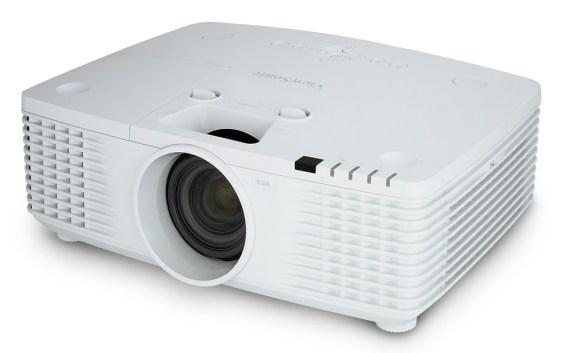 ViewSonic presenta Serie Pro9 de proyectores digitales profesionales diseñados para grandes espacios