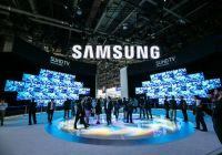 Samsung anunció su primer producto a lanzar en CES 2017