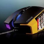 CES 2017: Corsair lanza Scimitar Pro RGB