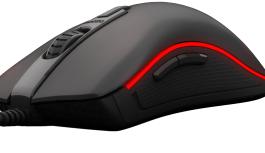 Ozone lanza su nuevo Mouse Gamer Neon M50