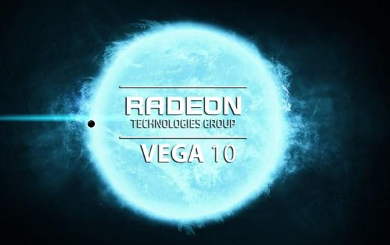 AMD Vega 10 es nombrada por error en un nuevo pack de texturas de Fallout 4.