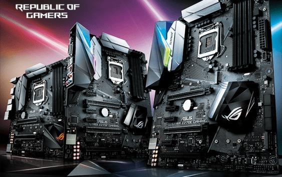 [PR] Ya estan a la venta las placas Serie 200 de Asus en Chile