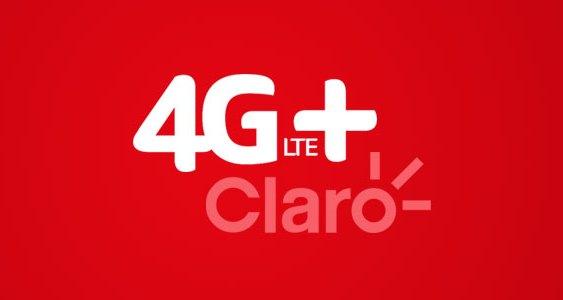Claro Chile llega a la 8va Región con 4G+