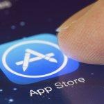 App Store batió récords el día de Año Nuevo