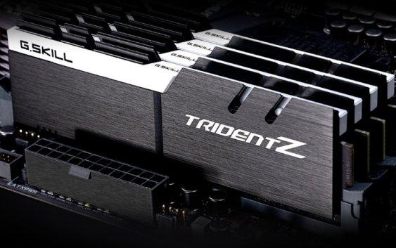 G.Skill anuncia nuevas especificaciones DDR4 pensadas en Kaby Lake (Z270)