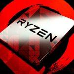 Fotos y benchmarks de AMD RYZEN.