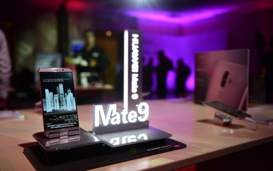 Huawei sorprende con nuevo sistema de carga rápida para sus dispositivos.