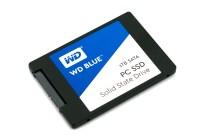 Análisis SSD Western Digital Blue 1TB