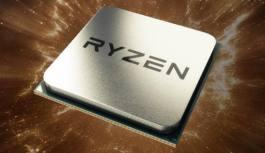 Frecuencias de AMD Ryzen XFR reveladas.