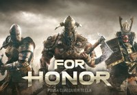 Review For Honor [PC]