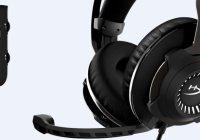 HyperX anuncia la disponibilidad de los audífonos Cloud Revolver S