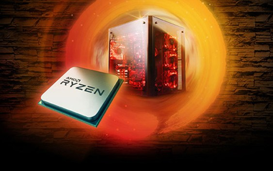 Windows 10 limita el rendimiento de AMD Ryzen.
