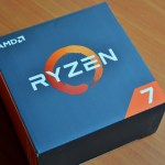 Review AMD Ryzen 7 1700