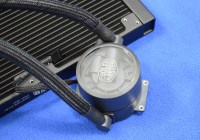 Review Cooler Master: MasterLiquid Pro 280