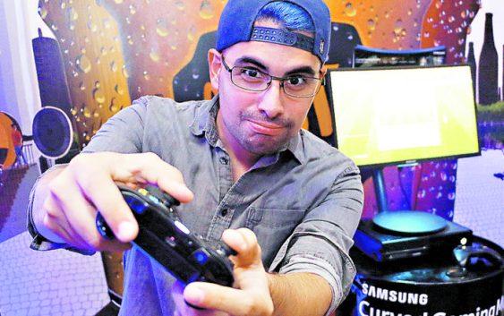 """""""Kane Blueriver"""" y """"Vardoc"""" entregan tips para regalar la mejor tecnología a un gamer"""