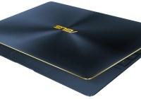 ZenBook 3 de ASUS: La conjugación perfecta entre alto rendimiento y diseño