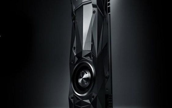 NVIDIA anuncia la NVIDIA TITAN Xp, la que supera a la actual GTX 1080 Ti.