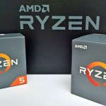 Review CPUs AMD Ryzen 5 1500X y Ryzen 5 1600X
